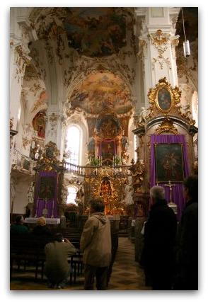 andechs-church