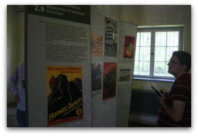 dachau museum