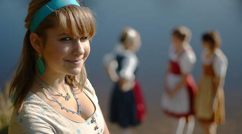 german-dirndl