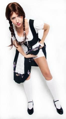 dirndl-dress