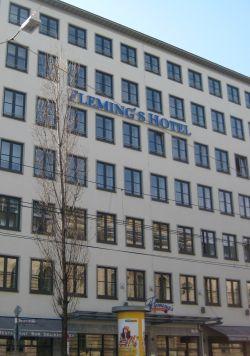 flemings-hotel