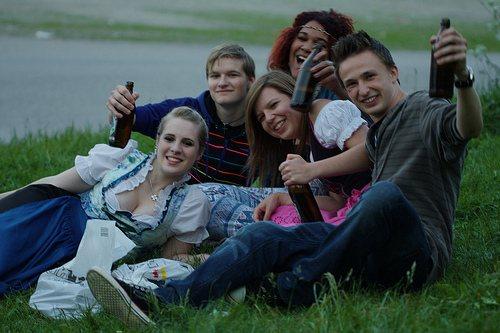 friends-spring-festival