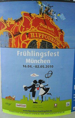 fruhlingsfest-poster