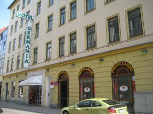 hotel germania munich