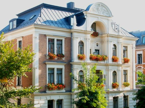 Hotel-Uhland