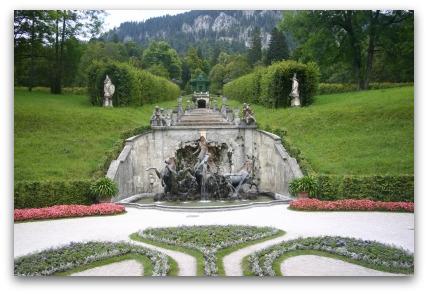 linderhof-waterfall-garden-bavaria-europe
