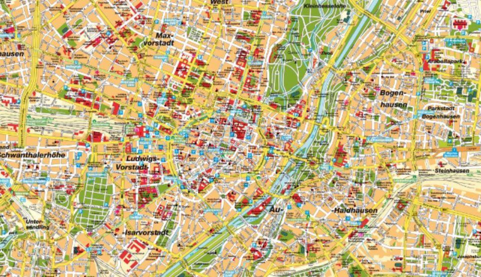 map-of-munich