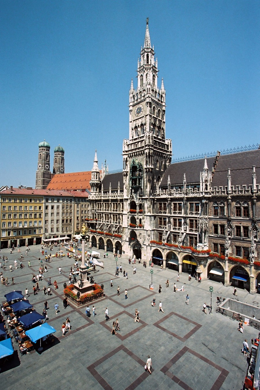 marienplatz-from-top