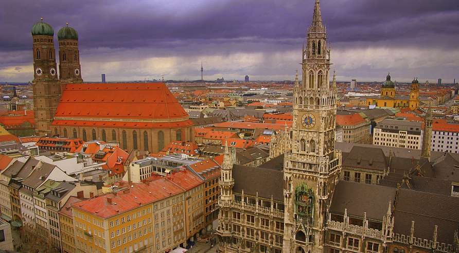 munich-attractions