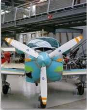 munich-german-airplane-museum