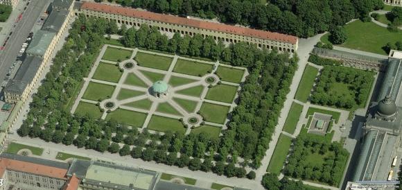 munich-hofgarten