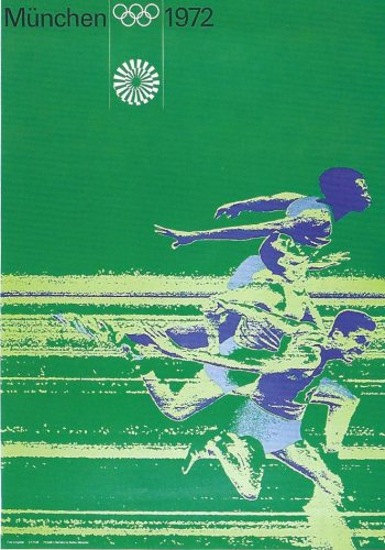 munich-olympics-poster-sprinting