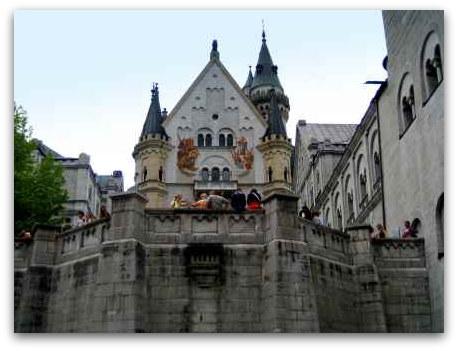 neuschwanstein-castles