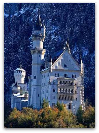neuschwanstein-from-hohenschwangau
