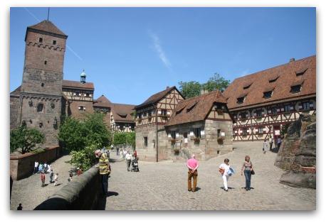nuremberg-castle-kaiserburg