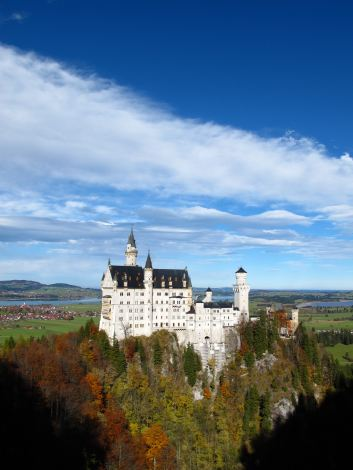 pictures-of-neuschwanstein-castle-germany