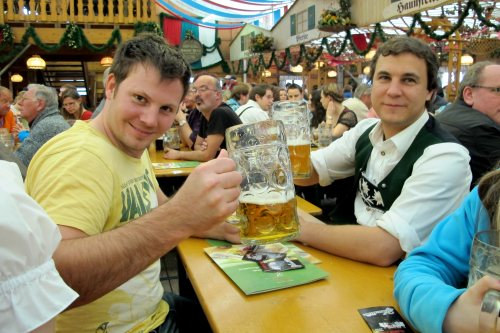 prost-beer-festival