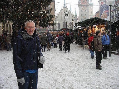 snowy-munich